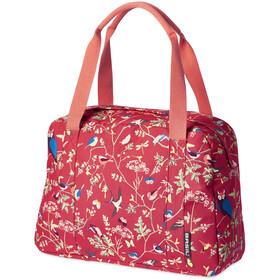 Basil Wanderlust Carry All - Sac - rouge